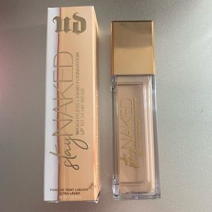 Urban decay stay naked foundation – 20 CP